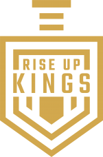 Rise Up Kings Logo