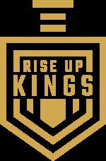 Rise Up Kings Logo