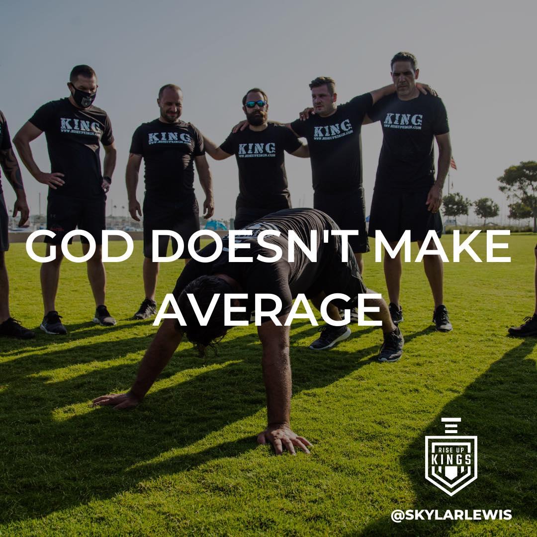 men with higher standards